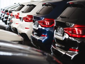The car industry explained: a guide to who owns which car brands